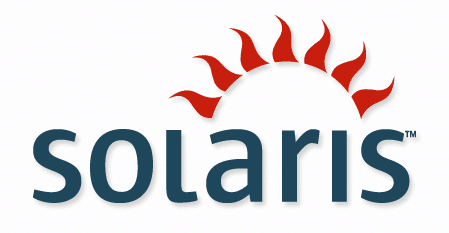 Solaris unix logo